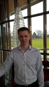 New head of Science Park's forum and innovation centre takes up post