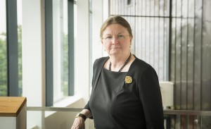NHS Improvement board role for University of Bath vice-chancellor