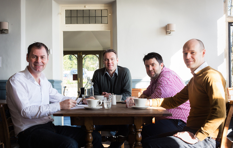 Refurbishment project will serve up fourth outlet for Bath Pub Company