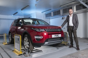 Bath Uni Professor of Automotive Propulsion appointed to key motor industry board