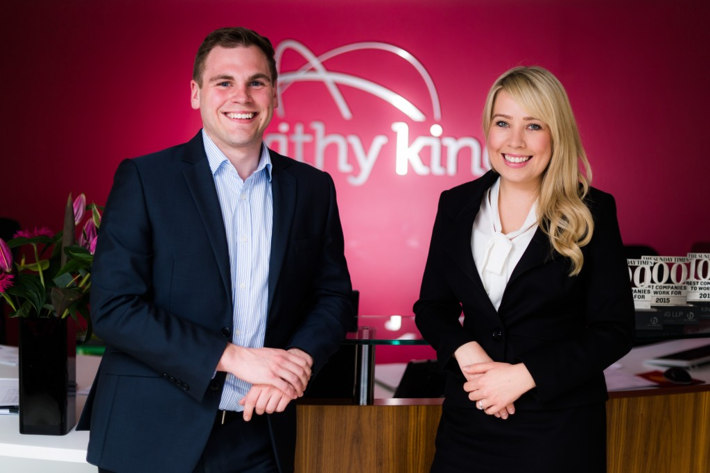 New solicitors boost Withy King's commercial property team