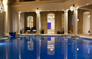 Gainsborough Bath Spa appears on 'hot list' of world's coolest new hotels