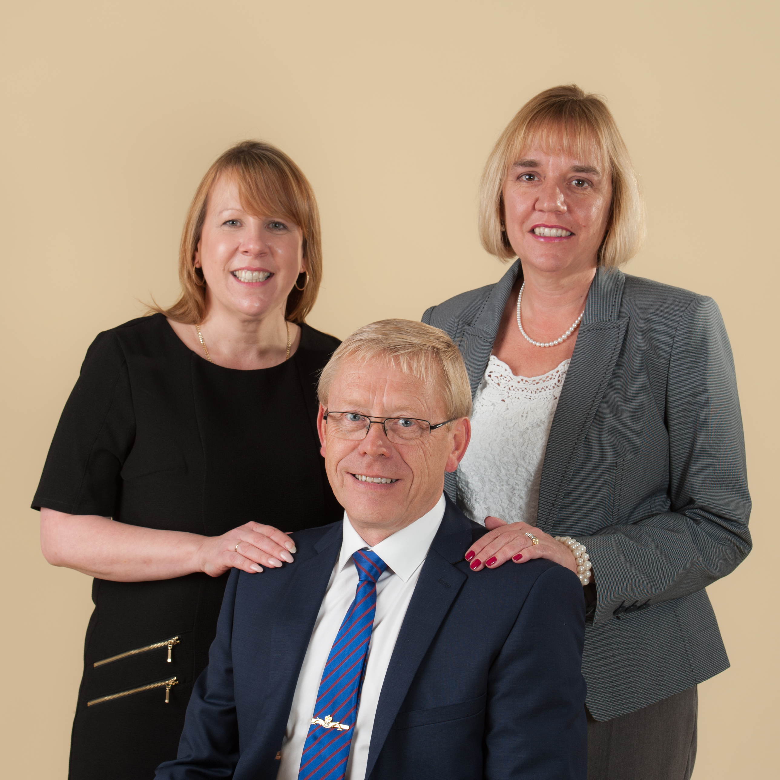 Investors in People success for care firm that cares for its staff