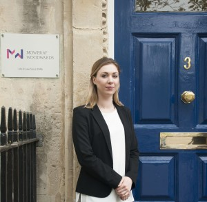 Growth spurs new appointment in Mowbray Woodwards' private client practice