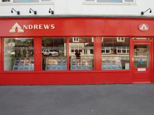 Success for Andrews in coveted national property awards
