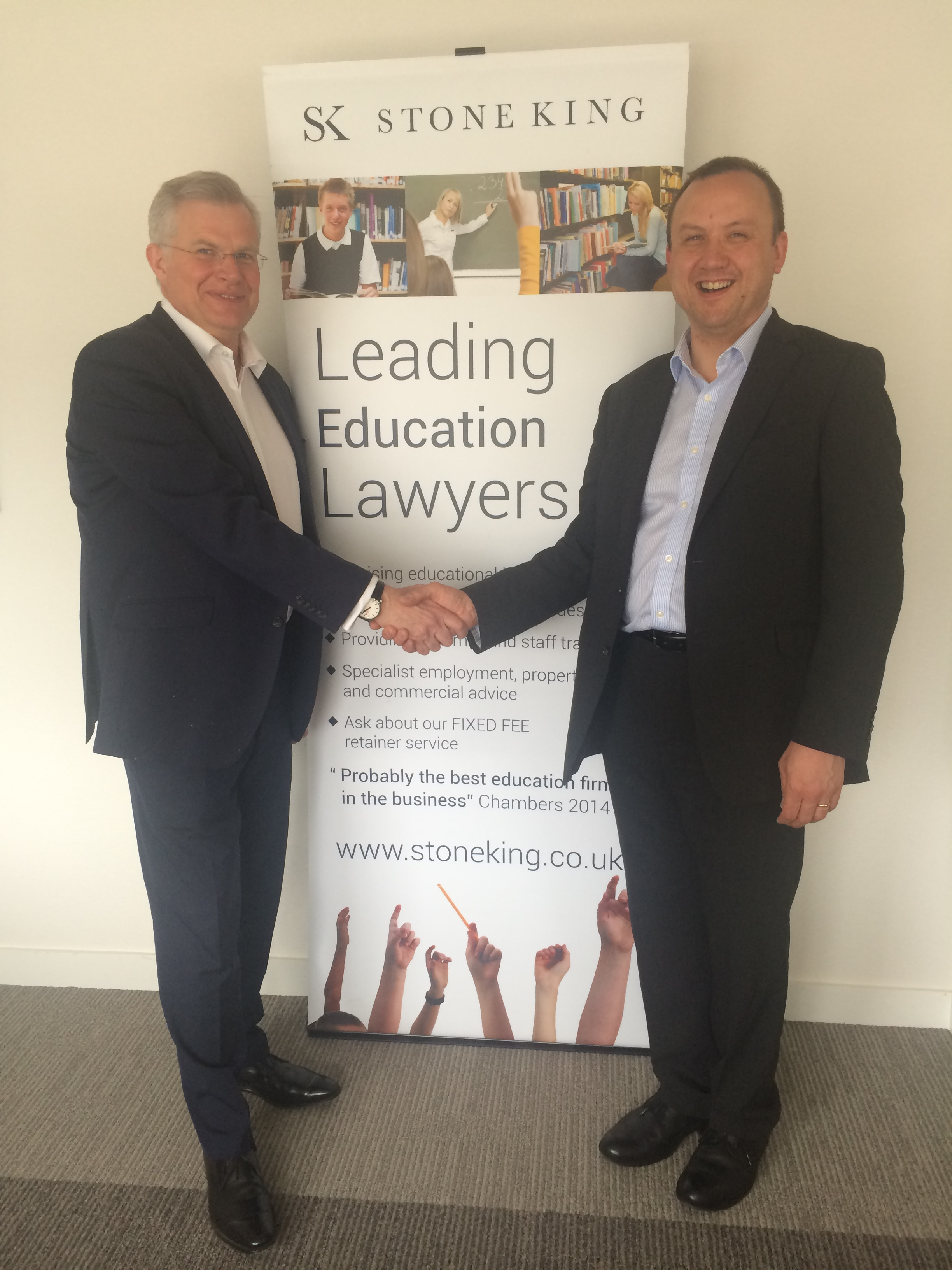 Leeds office opening for Stone King to meet growing demand for education advice