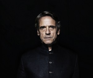Bath Spa University elects Jeremy Irons as its first chancellor