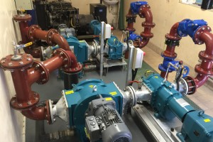 Growth in pipeline for mechanical and electrical firm following management buy-in