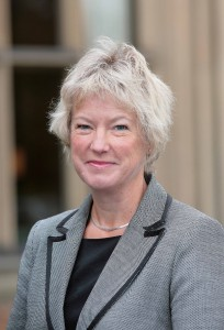Curo chair designate gets ready to step into new role