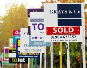 10-year extension for Bath Conservation Area ban on estate agent boards
