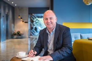 Apex City of Bath Hotel recruits general manager ahead of opening next summer