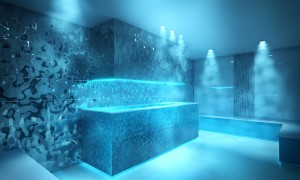 New wellness suite for Thermae Bath Spa as it enters second decade