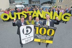 Top 100 Best Companies accolades for two high-flying Bath firms