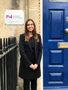 Appointment continues growth for Mowbray Woodwards' in-demand family law team