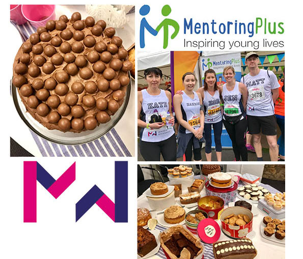 Mowbray Woodwards staff raffle, run, bake and dress down to raise money for Mentoring Plus