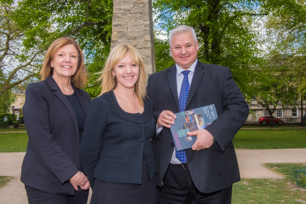 Mogers Drewett partner takes up role as new chair of Bath BID