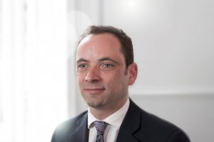 The LAST WORD: Edward Thompson, associate solicitor, Mowbray Woodwards
