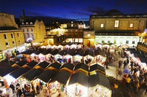 Heat is on for local producers as deadline for chalets at this year's Bath Christmas Market approaches