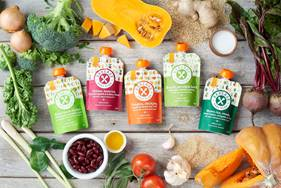 Highlight PR hired by disruptive organic food for babies brand