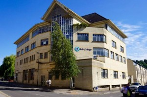 Developer snaps up Bath College building to convert into offices