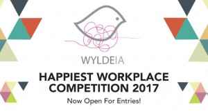 Smile – there's now more time to enter awards that recognise region's happiest workplaces
