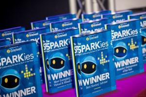 SPARKies awards throw spotlight on Bath's top tech firms