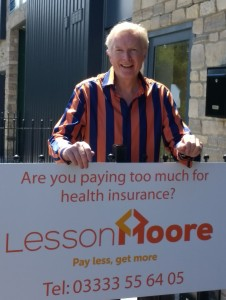 Specialist travel insurance service launched by broker Lesson Moore
