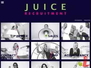 Juice Recruitment bursts into Swindon market as expansion gathers pace