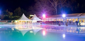 Bath On Ice prepares for bigger freeze after winning permission to extend Christmas rink