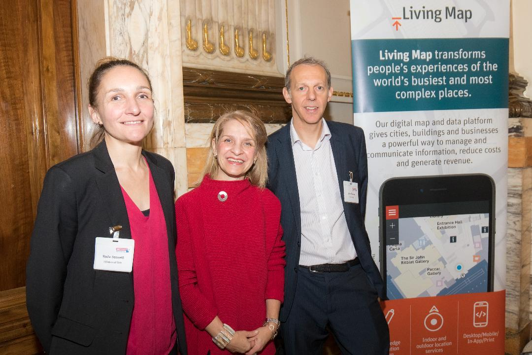 London tech investor gathering offers funding hope for trio of Bath innovators