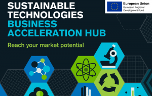 Pioneering hub to fast track sustainable tech firms launched by University of Bath