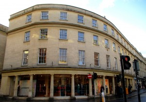 New Bath office for Stone King as it looks for further growth in the city