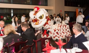 Chinese New Year banquet offers cracking opportunities for Bath firms to establish links with China