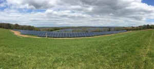 Solar farm disposals for Good Energy as it powers up for new growth strategy