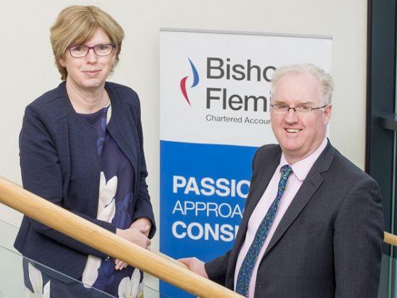 Former Debenhams senior finance manager joins Bishop Fleming as new director of finance