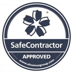 SafeContractor accreditation recognises commitment to health and safety at SMARTech energy