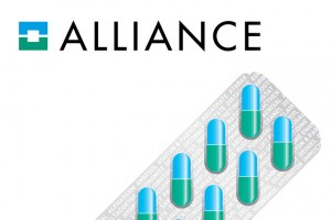 New chairman and CEO at Alliance Pharma as founder stands down