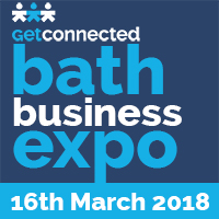 City's opportunities being showcased today as latest Bath Business Expo gets under way