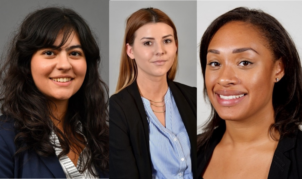 Thrings invests in next generation of lawyers with solicitor appointments across three offices