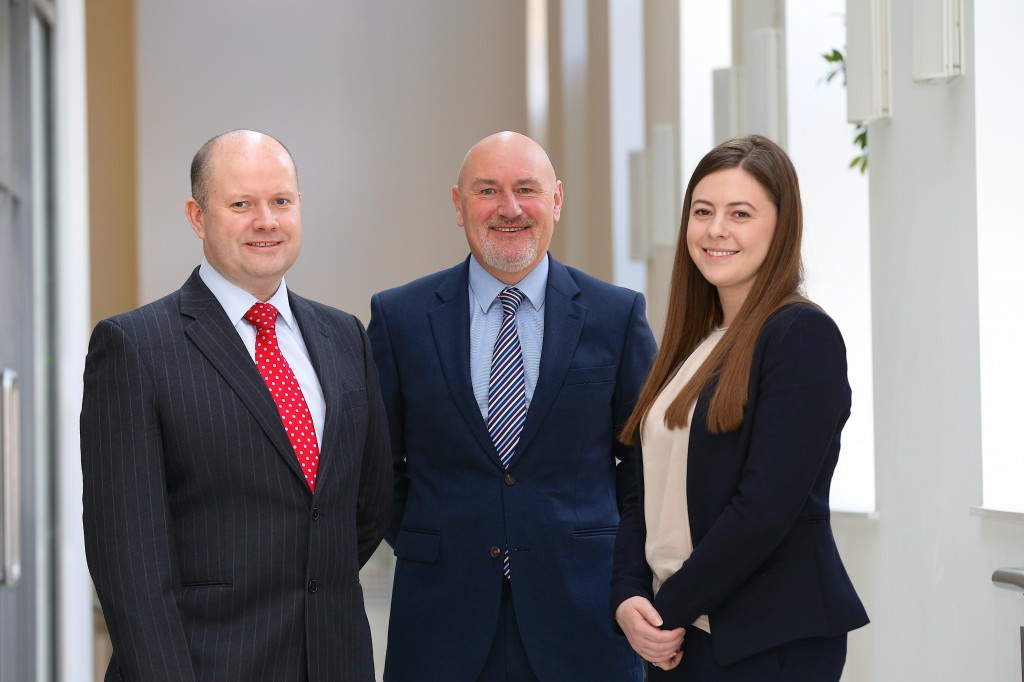Trainee surveyor takes up role in Colliers' building surveying and project management team