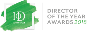IoD welcomes Bishop Fleming as sponsor for its South West Director of the Year Awards