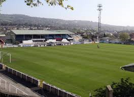 Pre-match drop-in session for public to have say on Bath City's Twerton Park regeneration