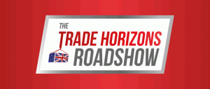 Trade Horizons Roadshow rolls into Swindon next month to advise firms on all things Brexit