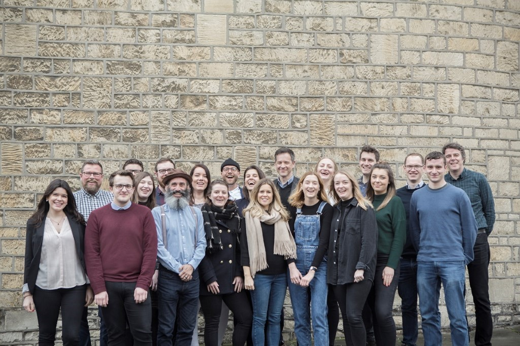 Move to Bristol from Bath ushers in new era for customer relationship marketing agency