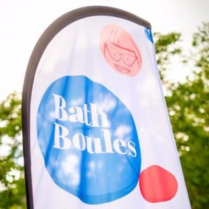 Businesses back Bath Boules Week as organisers get ready to throw the party of the summer