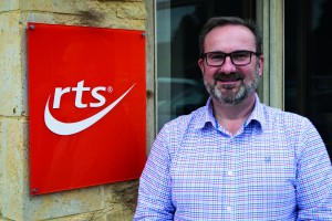 Specialist training group RTS gears up for more growth with senior appointment