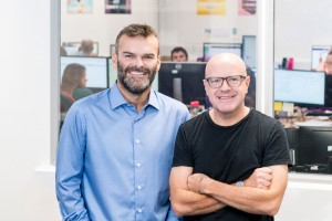 Lovehoney pumped up for more growth after founders sell majority stake to Swiss investors