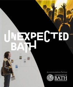 Millennials targeted with city's 'unexpected' side in first of Visit Bath's new mini tourist campaigns