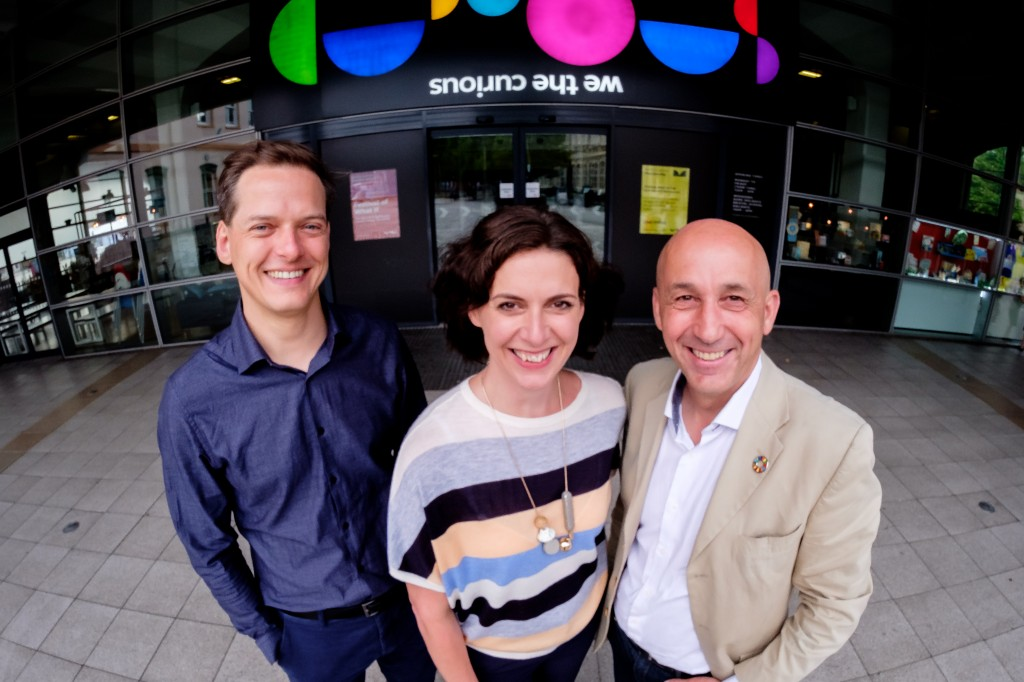 First major showcase for the South West's events industry to be staged early next year