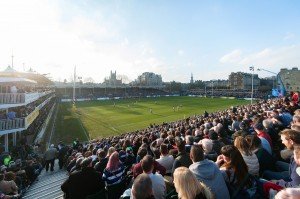 Chance for public to have say on ambitious new 'vision' for The Rec